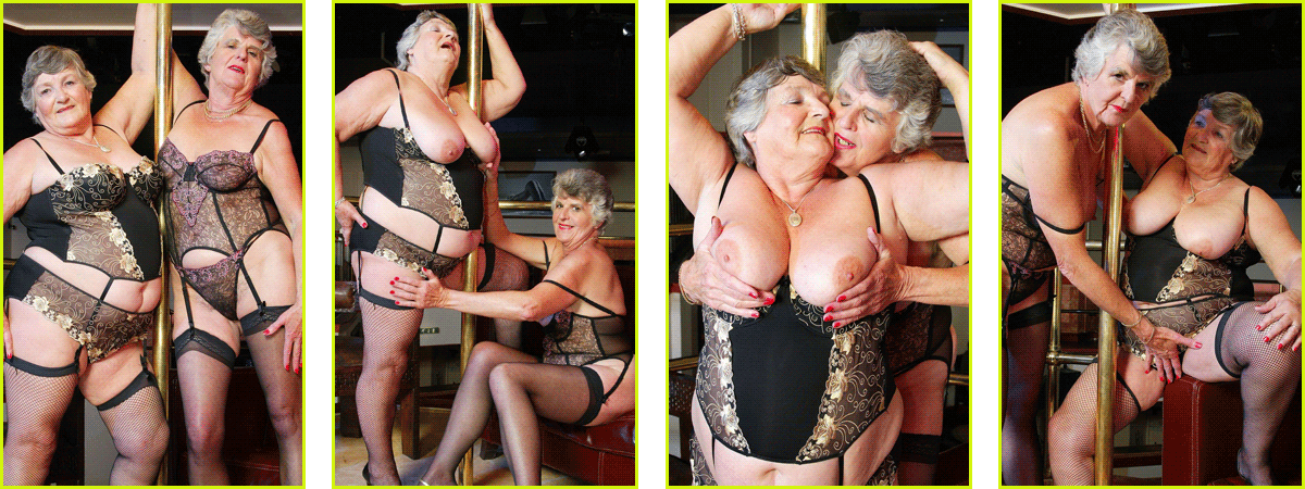 Dirty Granny Stripper Sex Chat
