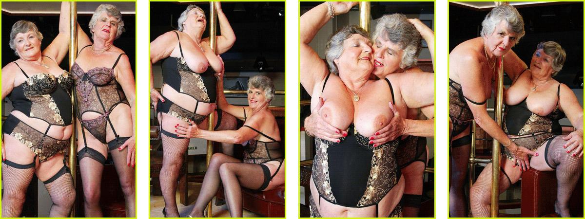 Dirty Granny Stripper Sex Chat