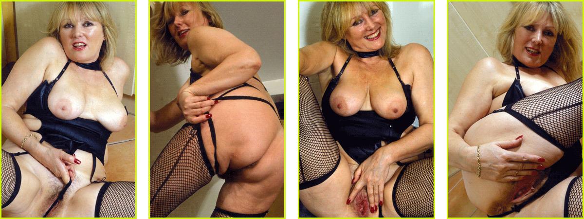 Erotic Granny Sex Numbers